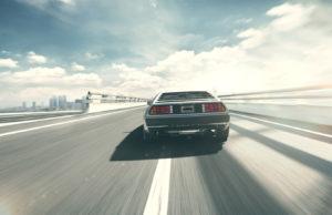 Compañia desarrolladora utilizará chasis recuperados para mantener el estilo del modelo - Foto: newdelorean.com