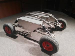 Este robot minero podrá salvar vidas. - Foto: Sophimania