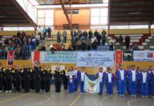 Olimpiadas Inter Fuerzas Armadas