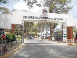 Universidad Nacional de Piura UNP