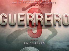 Película Paolo Guerrero