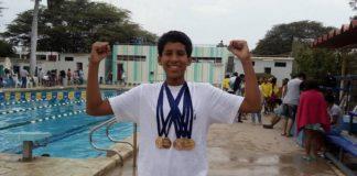 XXII Juegos Sudamericanos Escolares piurano