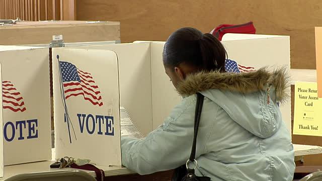 Tiempo límite riguroso al emitir el voto.