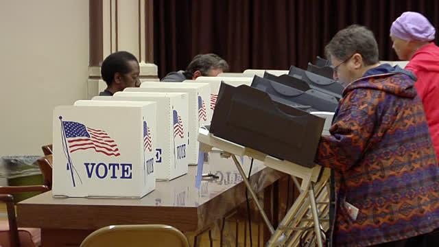 Se puede cambiar el voto.