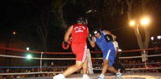 Box boxeo Piura