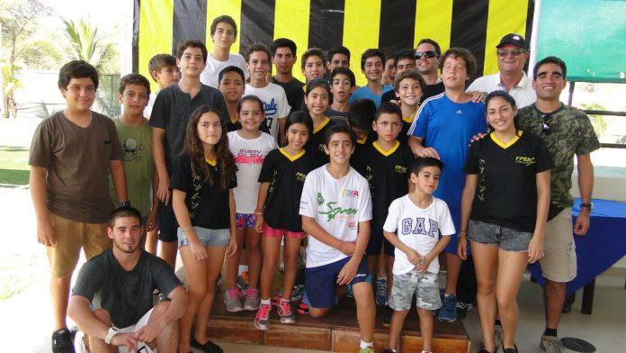 Sexto Torneo Nacional de Menores de Squash Piura
