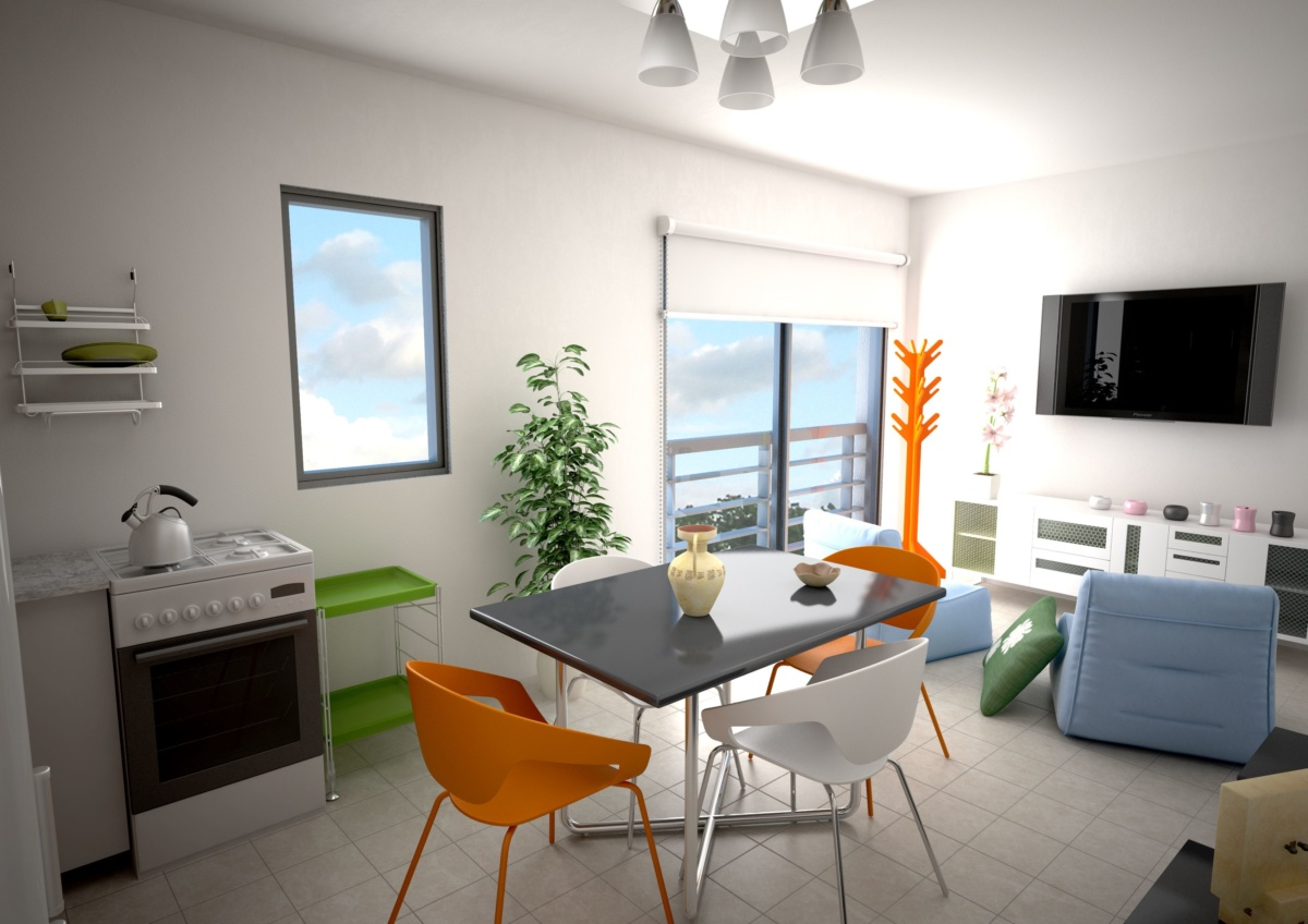 Seis consejos para llenar tu casa de buenas energ as - Como llenar la casa de energia positiva ...