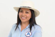Heidy Juárez Calle, congresista de Piura (2021-2026)