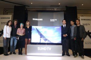 SUHD TV1