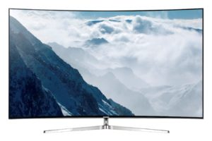 TV SUHD 6