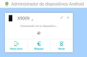 Proyecto Interfaz de Google permite bloquear tu célular android a distancia - Foto: Xataka