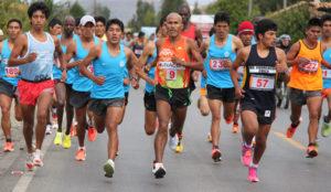 La carrera recorrerá las principales avenidas de Piura y Castilla