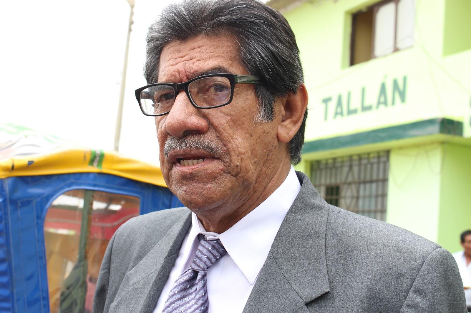 El titular de Agricultura en Piura, Mario Laberry, indicó que pedirá apoyo al Gobierno central para reactivar este cultivo.