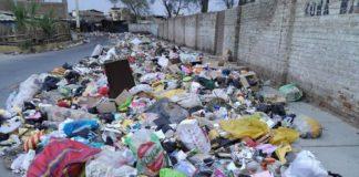 nuevo plan para recojo de basura