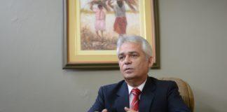 Ricardo Álvarez Elías - Presidente Camco Piura