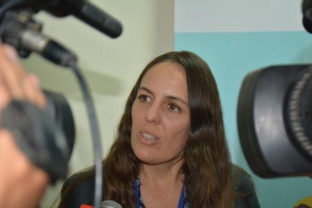 Dra. Shaleyla Kelez, de ecOceánica.