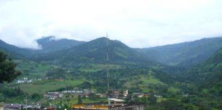 montero - viajeros - lugar turístico