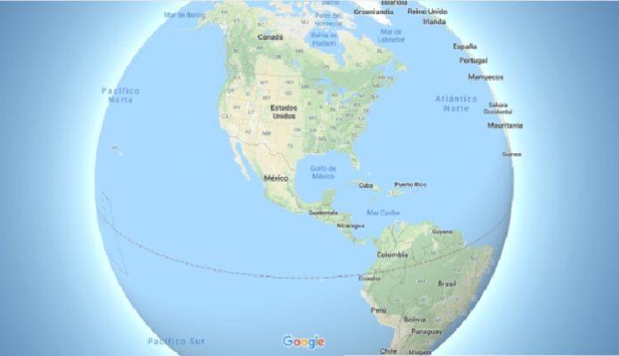 Google-Maps-Tierra