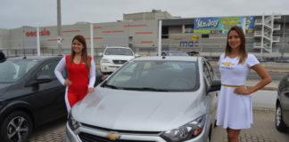 Chevrolet la marca número uno en Sudamérica y Automotriz Incamotors líder en el sur del país inauguran su nuevo local de más de tres mil metros cuadrados en la ciudad de Piura