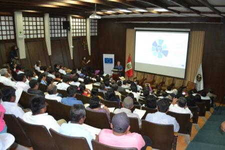 Organizaciones de la Sociedad Civil ponen en marcha proyectos de rehabilitación, reconstrucción y desarrollo socio-económico en las zonas de la región Piura, afectadas por el Fenómeno El Niño Costero