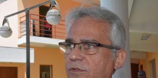 PRESIDENTE DE LA CAMARA DE COMERCIO DE PIURA. RICARDO ALVAREZ ELIAS