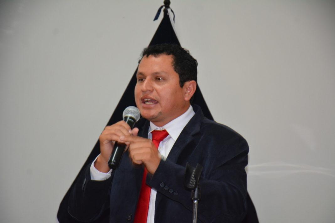 SERVANDO GARCÍA CORREA