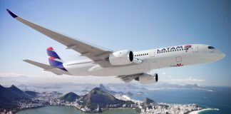 reinicio de vuelos internacionales
