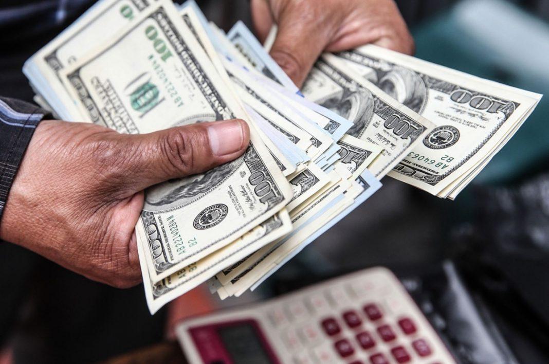Precio del dólar rompió la barrera de los S/ 4 tras juramentación del gabinete Bellido