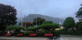 Senamhi prevé fuertes lluvias y vientos moderados en Piura