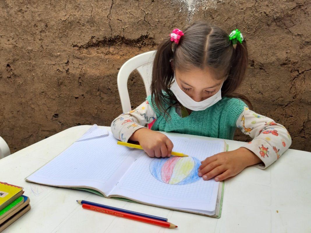 APRENDO EN CASA AYABACA, CLASES VIRTUALES ESTUDIANTE