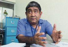 Arnaldo La Chira