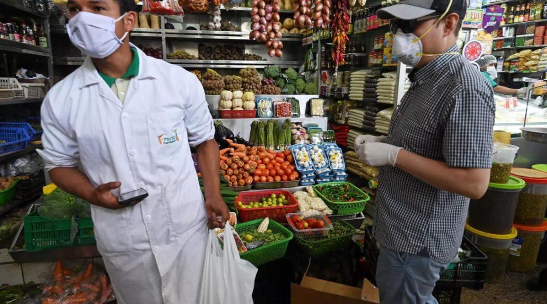 Negocios de otros rubros pueden vender alimentos de primera necesidad