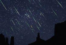 """Lluvia de meteoros """"Bootidas"""" se podrá ver en cielo peruano desde hoy, 22 de junio"""