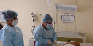Muertes maternas en Piura