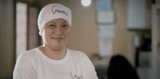 Emprendimientos promovidos por ONG PanSoy reafirman compromiso de continuar trabajando