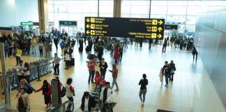 protocolo, aeropuertos, sanitario, prevención, covid-19