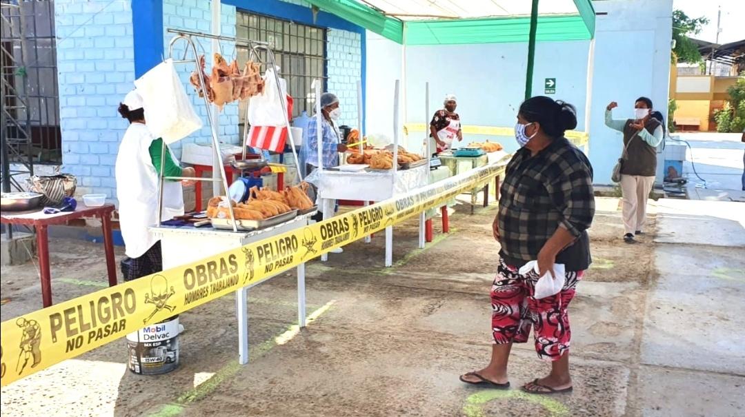 COMUNA PAITEÑA INVITA A COMERCIANTES A PROMOCIONAR SUS PRODUCTOS EN MERCADOS TEMPORALES