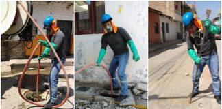 trabajos en Catacaos