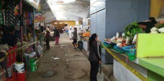 Mercado de Catacaos
