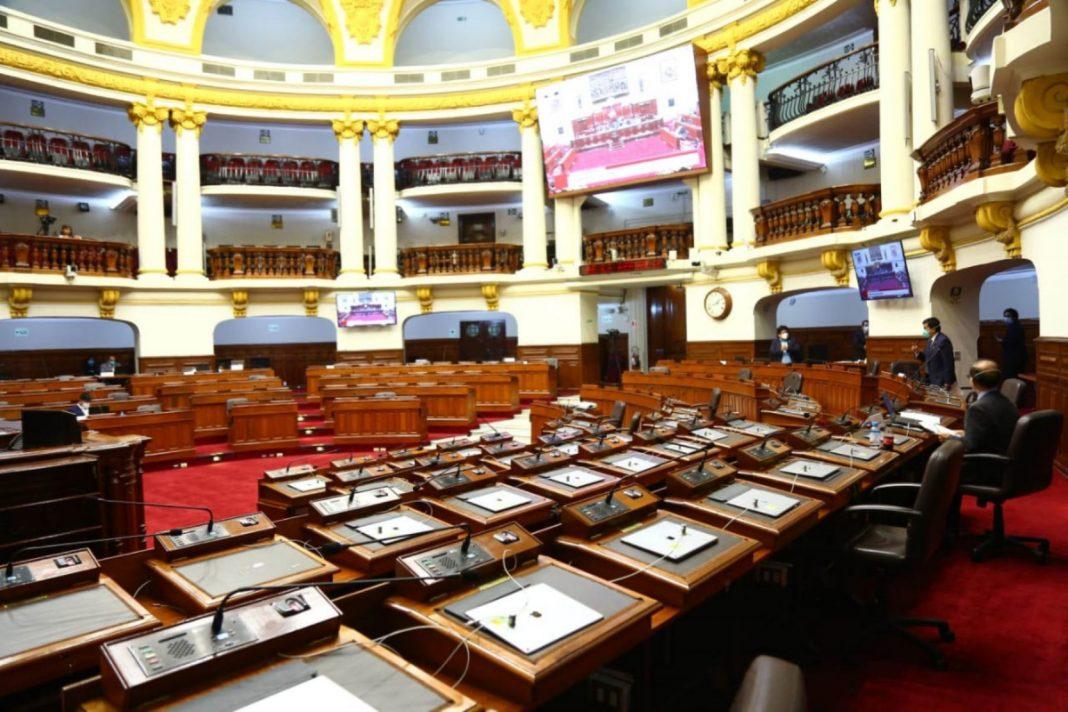 El JNE entrega hoy sus credenciales a los 130 congresistas electos