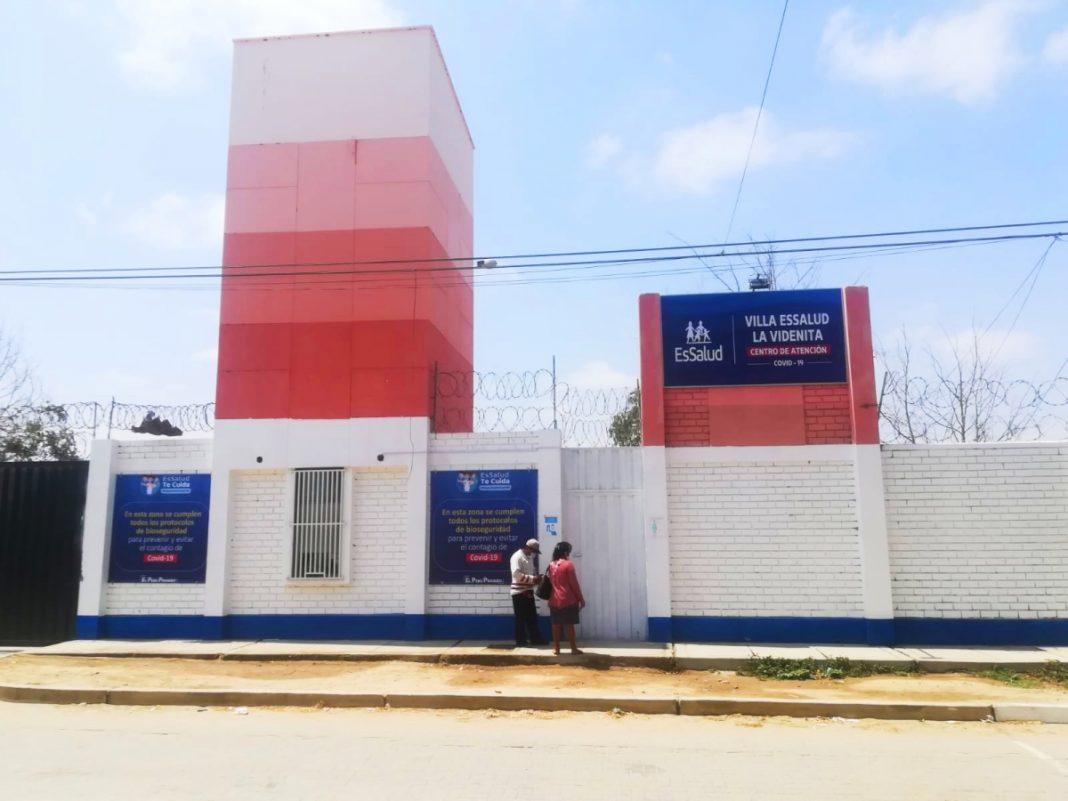 Comisión Covid del Congreso visitará hospitales de Piura