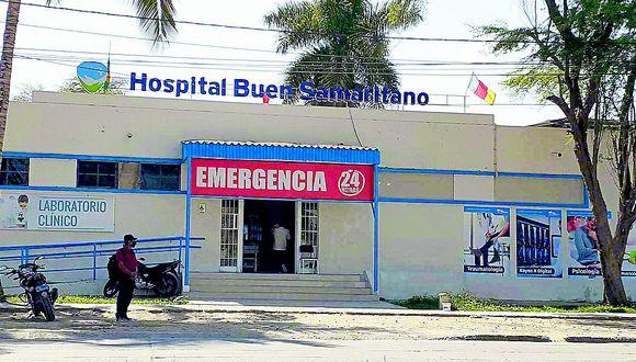 El buen Samaritano, Castilla