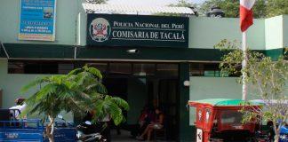 Acusan a dos policías por violación sexual a una joven en Piura