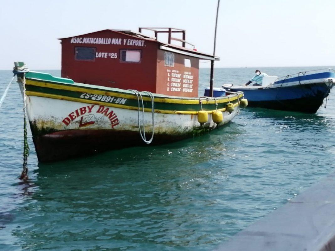 Bahía de Sechura
