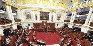 MEF recomienda al Ejecutivo recurrir al TC ante insistencia de retiro de fondos de AFP