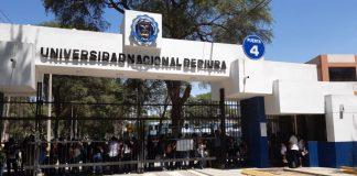 Evalúan el retorno a las aulas universitarias en la región Piura