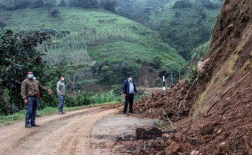 Las deficiencias detectadas afectan a cuatro caseríos. Foto: República