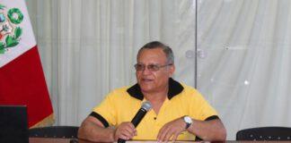 Presidente del JEE pide que candidatos planteen nuevas estrategias de campaña. Foto. La República (1)