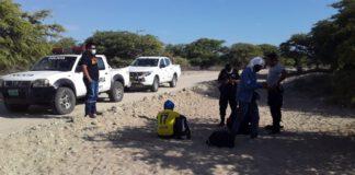Pescadores son encontrados en Yacila