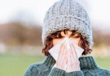 Resfriado común podría vencer la covid-19, según estudio